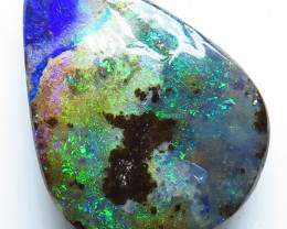 6.67ct Queensland Boulder Opal Stone