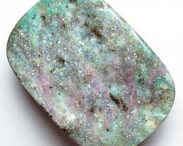 29.85ct Queensland Boulder Opal Stone