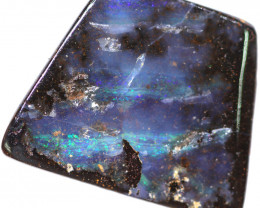 28.50 CTS BOULDER OPAL-WELL POLISHED [BMA8855]