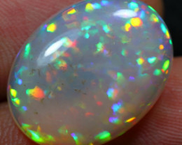 16.60cts Top Class Prism and Cell Pattern