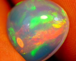 3.00 CT  Top Quality!! Welo  Ethiopian Opal-DD703