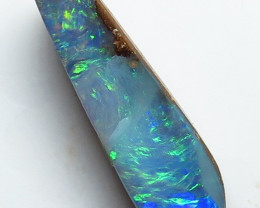 1.36ct Queensland Boulder Opal Stone