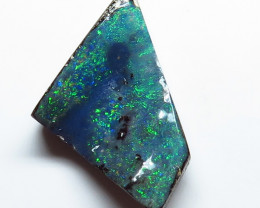 2.69ct Queensland Boulder Opal Stone