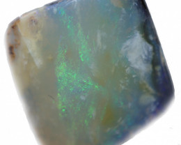 7.55 CTS BOULDER OPAL-WELL POLISHED [BMA8928]