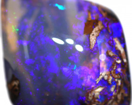 22.65 CTS BOULDER OPAL-WELL POLISHED [BMA9004]3