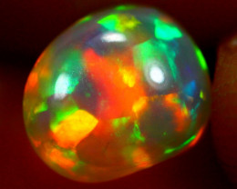 1.55cts Natural Ethiopian Welo Opal / BF880