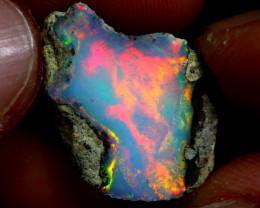 6cts Ethiopian Welo Rough Opal / WR20