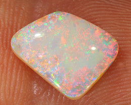1.75ct 9x7.8mm Queensland Boulder Opal  [LOB-3007]