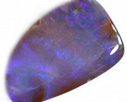 26.10 CTS BOULDER OPAL-WELL POLISHED [BMA8970]