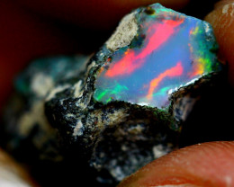 9cts Ethiopian Welo Rough Opal / WR29
