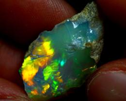 9cts Ethiopian Welo Rough Opal / WR32