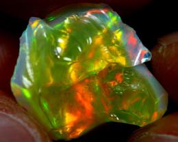 6cts Ethiopian Welo Rough Opal / WR34