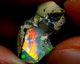 9cts Ethiopian Welo Rough Opal / WR35