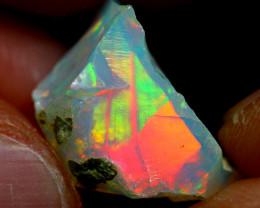 5cts Ethiopian Welo Rough Opal / WR36