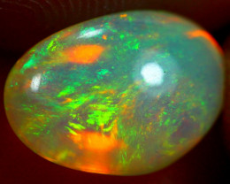2.37cts Natural Ethiopian Welo Opal / BF957