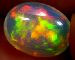 1.33cts Natural Ethiopian Welo Opal / BF963