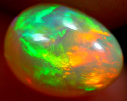 3.20cts Natural Ethiopian Welo Opal / BF974