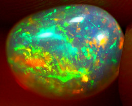 1.56cts Natural Ethiopian Welo Opal / BF138
