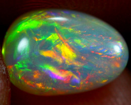 1.43cts Natural Ethiopian Welo Opal / BF938