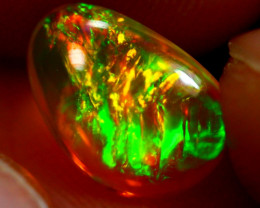 1.02cts Natural Ethiopian Welo Opal / BF180