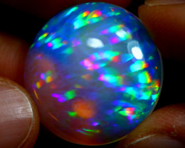 17.80cts BIG Size Fantastic Natural Opal / NB01
