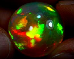 17.15cts BIG Size Fantastic Natural Opal / NB06