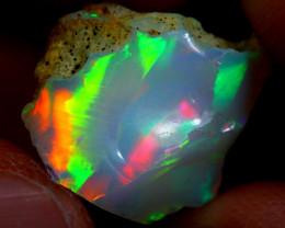 11cts Ethiopian Welo Rough Opal / WR41