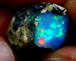 10cts Ethiopian Welo Rough Opal / WR51