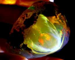196cts Ethiopian Crystal Rough Specimen Rough / CR05