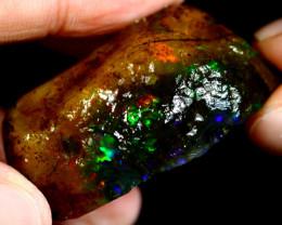 110cts Ethiopian Crystal Rough Specimen Rough / CR07