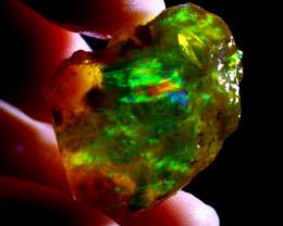 27cts Ethiopian Crystal Rough Specimen Rough / CR117
