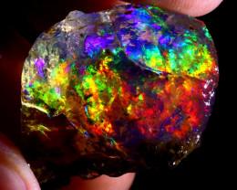 41cts Ethiopian Crystal Rough Specimen Rough /CR122
