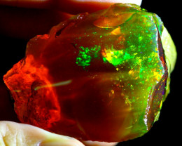 208cts Ethiopian Crystal Rough Specimen Rough / CR144