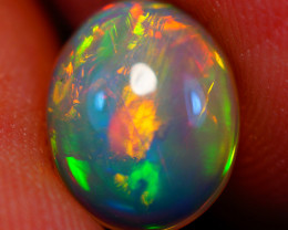 1.51 CT 10X8 MM Top Quality!! Welo  Ethiopian Opal-DD922