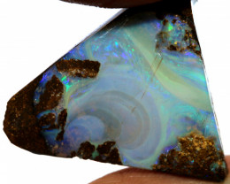 20.05 - CTS  BOULDER OPAL  ROUGH   DT-9545