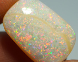 9.95CT WOOD REPLACEMENT BOULDER OPAL   S01305