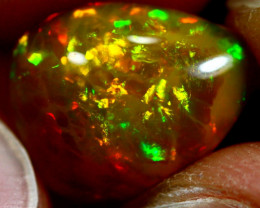 4.72cts Natural Ethiopian Welo Opal / BF404