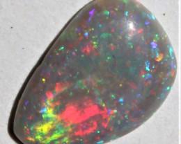 red nebula dark opal 1.7 cts