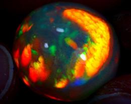 17.24cts Natural Ethiopian Welo Opal / NB12