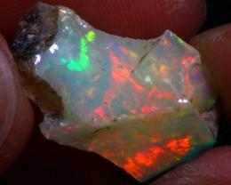 8cts Ethiopian Welo Rough Opal / WR258