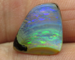 8cts, BOULDER OPAL~UNBEATABLE VALUE STONE!