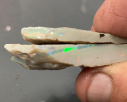 172 CT's SEAM OPAL GRAWIN LIGHTNING RIDGE