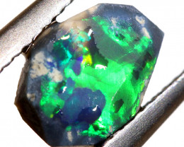 1.25-CTS  BLACK OPAL ROUGH  L. RIDGE  DT-9687