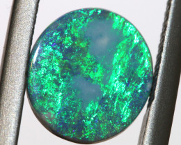 N4 -   1.80-CTS   BLACK OPAL  POLISHED STONE TBO-A20