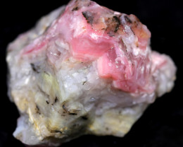 2635.00 CTS  LARGE PINK OPAL  ROUGH FROM PERU  [F8436]