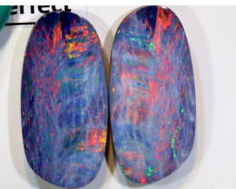 19.96-CTS   OPAL DOUBLET PAIR  LO-5561