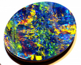 14.99 CTS QUALITY OPAL DOUBLET  INV-1411