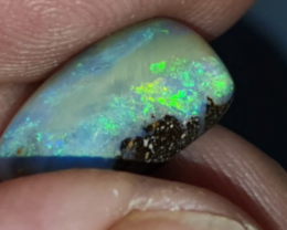 5.3 Ct Boulder opal from Winton (JR)