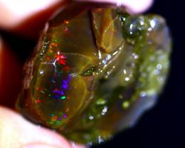 131cts Ethiopian Crystal Rough Specimen Rough / CR193