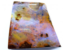 47.45 - CTS  BOULDER OPAL  ROUGH   DT-9753